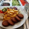Lunch w Kebs NaGastrooo