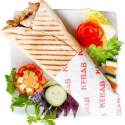Lunch w MEGHNA KEBAB ZIELONA GÓRA,Restauracja Bengalska Kebab & Grill