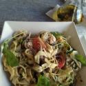 Lunch w Boska Włoska