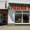 Lunch w Pizzeria Parma