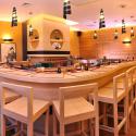 Lunch w Tobiko Sushi
