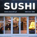 Lunch w Ou sushi