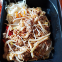 Lunch w Asian Dragon Restauracja azjatycka Lunch Warszawa