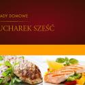 Lunch w Kucharek Sześć
