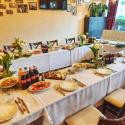 Lunch w Maristella