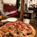 Lunch w Italiano Resto