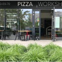 Lunch w PIZZA WORKSHOP