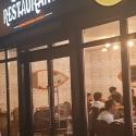 Lunch w LAHORE RESTAURANT KUCHNIA INDYJSKA I PAKISTAŃSKA