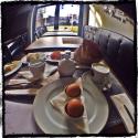 Lunch w Restauracja Głodomory Mokotów