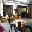 Lunch w Tutti Colori - restauracja włoska, pizza Wola Warszawa