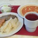 Lunch w Bar Mleczny