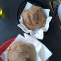 Lunch w Burgerownia