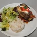 Lunch w Hagiel Bistro