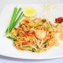 Lunch w SAO♨️DO RAMEN THAI CURRY