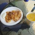 Lunch w Wesoły pierożek