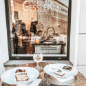 Lunch w Kuchnia Gessler Na Kanapce