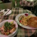 Lunch w City 24