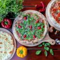 Lunch w Pizza pod Palmą