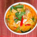 Lunch w Miss Thai Restauracja