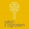 Lunch w Salon z ogrodem