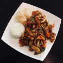 Lunch w Viet-Thai Food
