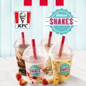 Lunch w KFC Warszawa Galaxy