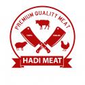 Lunch w HADI FRESH MEAT