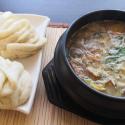 Lunch w Haemasu Sushi