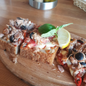 Lunch w Trattoria Boccone