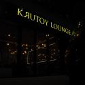 Lunch w Krutoy Lounge