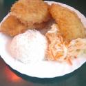 Lunch w Bao Long. Restauracja