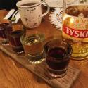 Lunch w Zapiecek