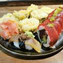 Lunch w OTO!SUSHI - Restauracja Sushi Nowy Świat
