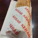 Lunch w Lider Kebab