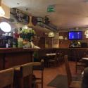 Lunch w Vis a Vis Restauracja & Bar