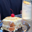 Lunch w Paloma Inn