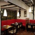 Lunch w Arirang Restaurant