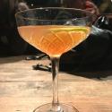 Lunch w Kraken Rum Bar