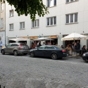 Lunch w BEIRUT hummus & music bar