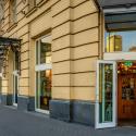 Lunch w Polonia Restaurant