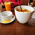 Lunch w Bistro Bordo