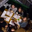 Lunch w SETKA Warszawa