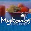 Lunch w Tawerna Mykonos