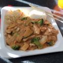 Lunch w Bar Gold Kim