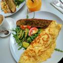 Lunch w Brasserie