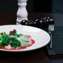 Lunch w Prime Cut | The best steak in Warsaw