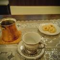 Lunch w Niedaleko Damaszku - Vegan restaurant