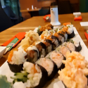 Lunch w Miseczka Oshin