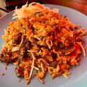 Lunch w Thai Long - restauracja wietnamska i tajska