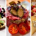 Lunch w Ogród Smaku - Polska i Smaczna Kuchnia